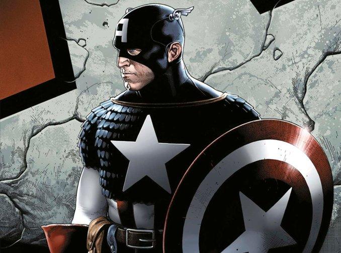 5 meilleurs costumes de Captain America costume moderne