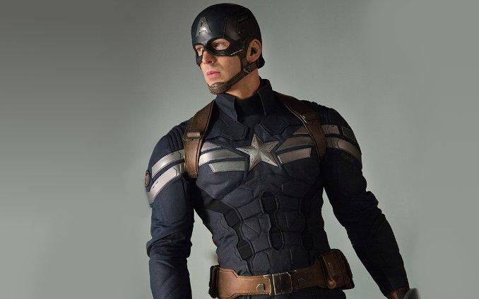 5 meilleurs costumes de Captain America costume Le Soldat de l'hiver
