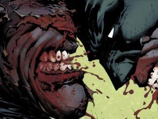 Batman Rebirth tome 3 Mon nom est Bane chez Urban Comics