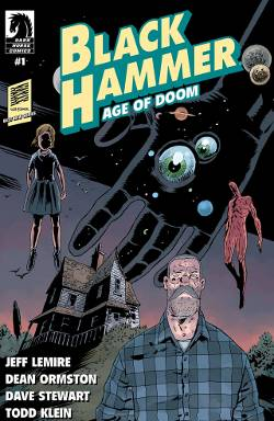 Black Hammer : Age of Doom 1