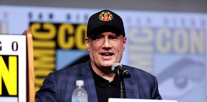 Kevin Feige l'atout majuer de Marvel Studios