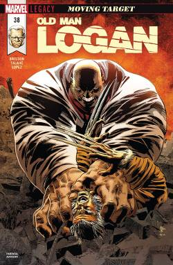 Old Man Logan 38