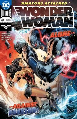 Wonder Woman 44
