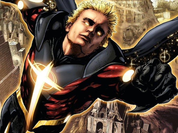 5 persos cosmiques Marvel a voir vite dans le MCU