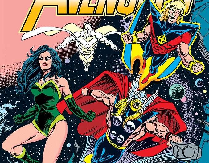grandes sagas cosmiques de Marvel et DC à redécouvrir d'urgence