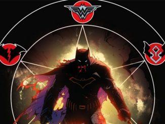 Batman Metal tome 1