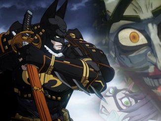 Critique de Batman : Ninja