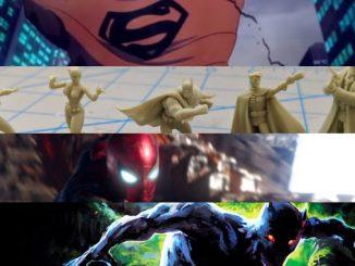 Ce qu'il fallait retenir de l'actu comics de la semaine #2 (du 7 au 13 mai 2018)