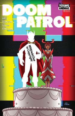Doom Patrol 11