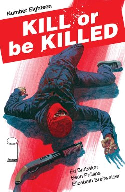 Kill or be Killed 18