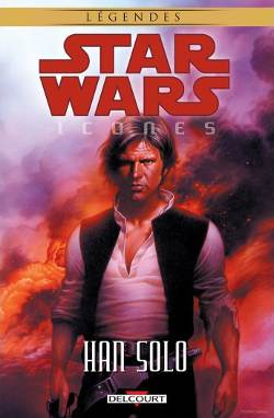 Star Wars Icones Han Solo