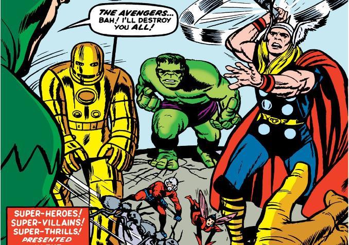 meilleures équipes Avengers de tous les temps