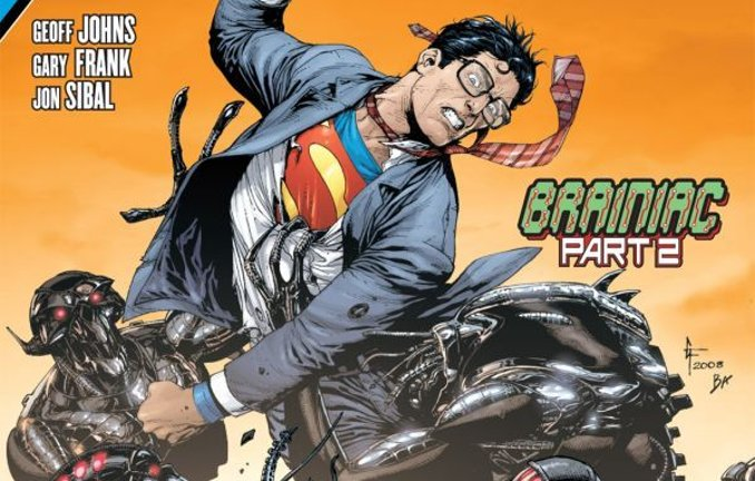 9 aventures de Superman INDISPENSABLES