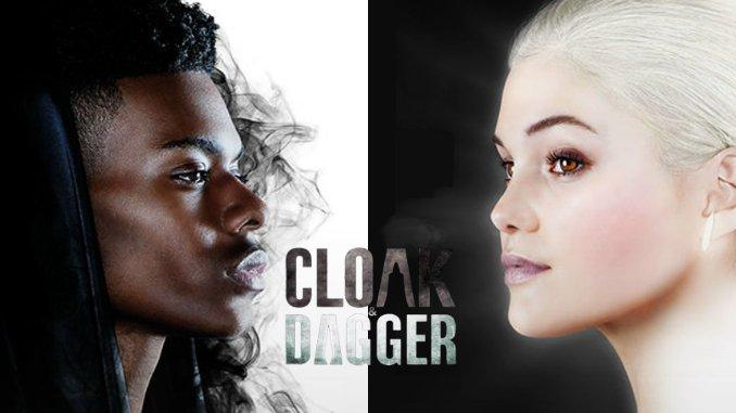Cloak and Dagger, critique de la nouvelle série Marvel pour ados