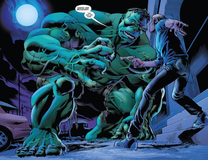 Immortal Hulk n°1