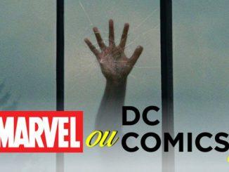 Quiz Marvel Universe ou DC Universe ?
