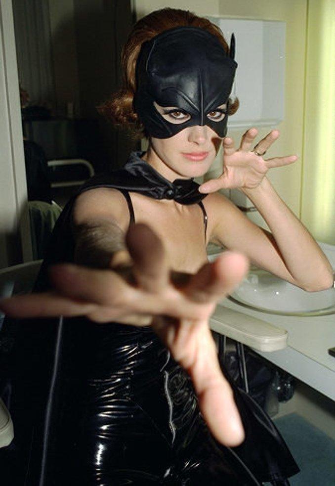 Quelles actrices ont-elles joué Catwoman ?
