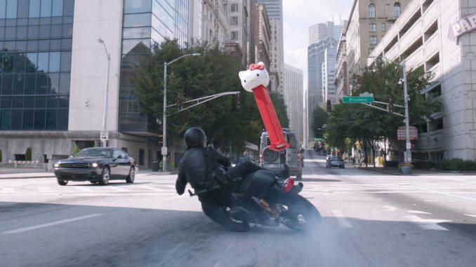 Ant-Man et la Guêpe : super-héros mini pour rires et émotions maxi