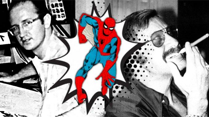 Les origines du conflit entre Stan Lee et Steve Ditko