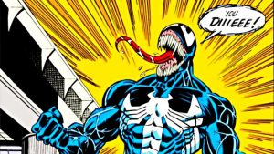 Qui est Venom ? Ce qu'il faut savoir sur les origines du super-vilain !