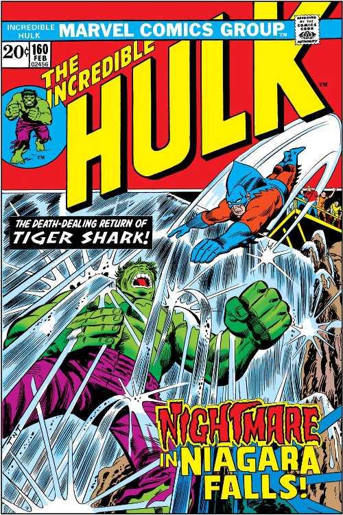 Les 23 pires couvertures de comics de 1960 à aujourd'hui
