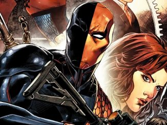 Deathstroke Rebirth : bienvenue dans un univers impitoyable [critique du tome 1]