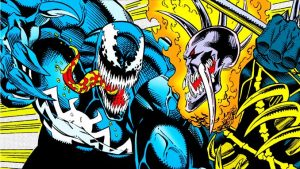 Venom : Nights of Vengeance (© Marvel)