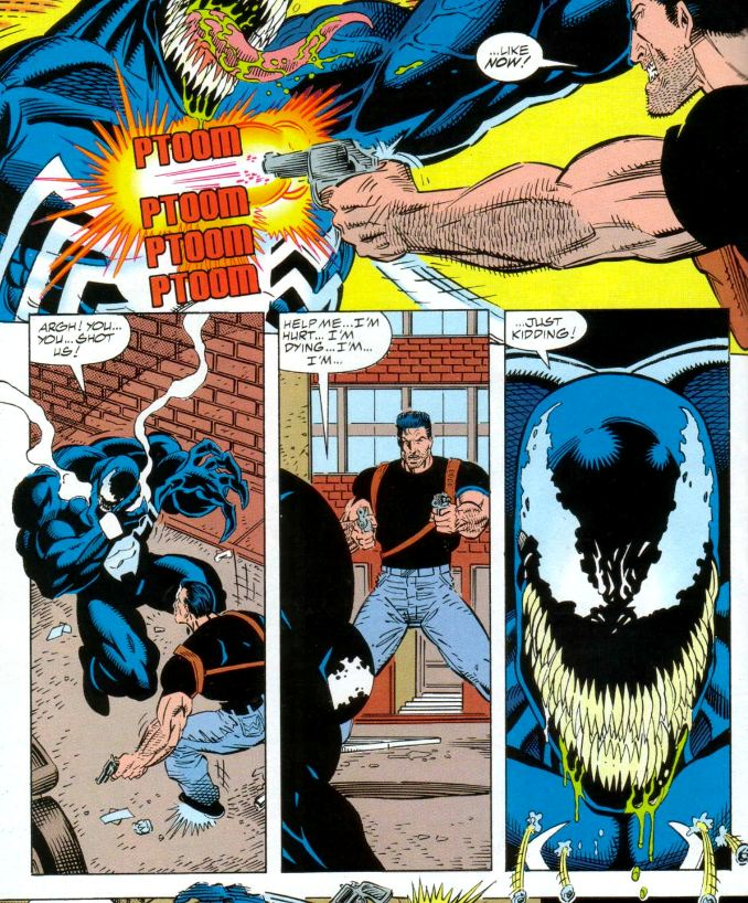 Venom : Nights of Vengeance