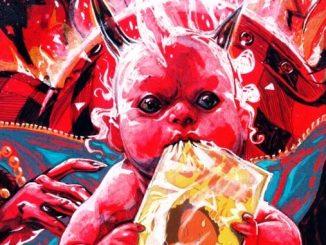 Babyteeth : assistez à la monstrueuse naissance du bébé démoniaque ! [critique]