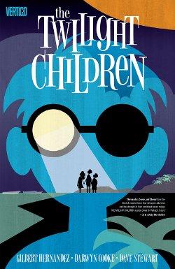 Ce qu'il faut savoir sur Twilight Children, la mystérieuse série de Darwyn Cooke et Gabriel Hernandez [critique, inédit VF]