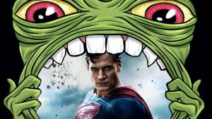 Pourquoi Henry Cavill, le Superman de Zack Snyder, n'est pas un bon Superman ? [En vert et contre tous n°6]