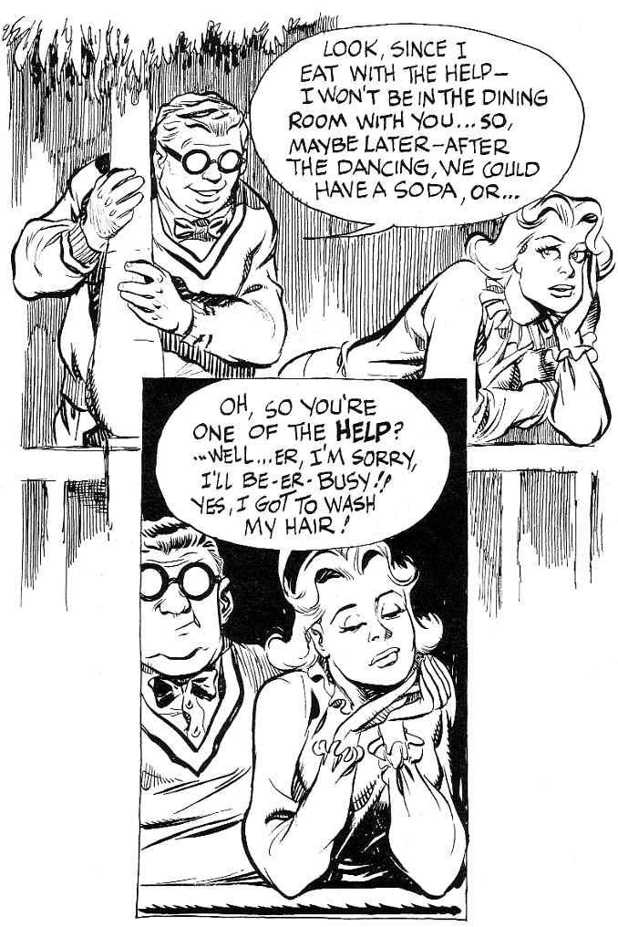Un pacte avec le dieu des comics : Will Eisner ! [critique]