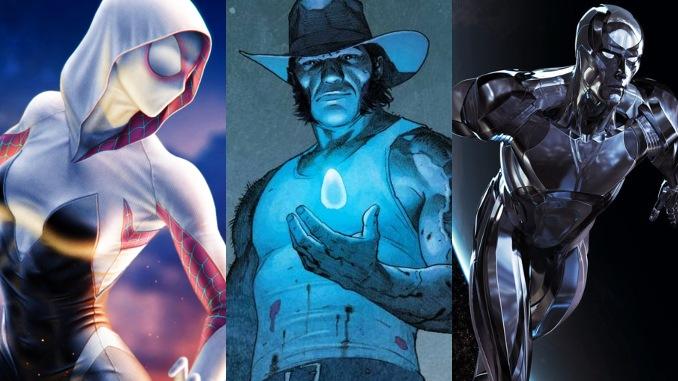 7 NOUVEAUX superhéros MARVEL qui peuvent APPARAITRE dans le MCU (et 7 superhéros pour qui c'est impossible)