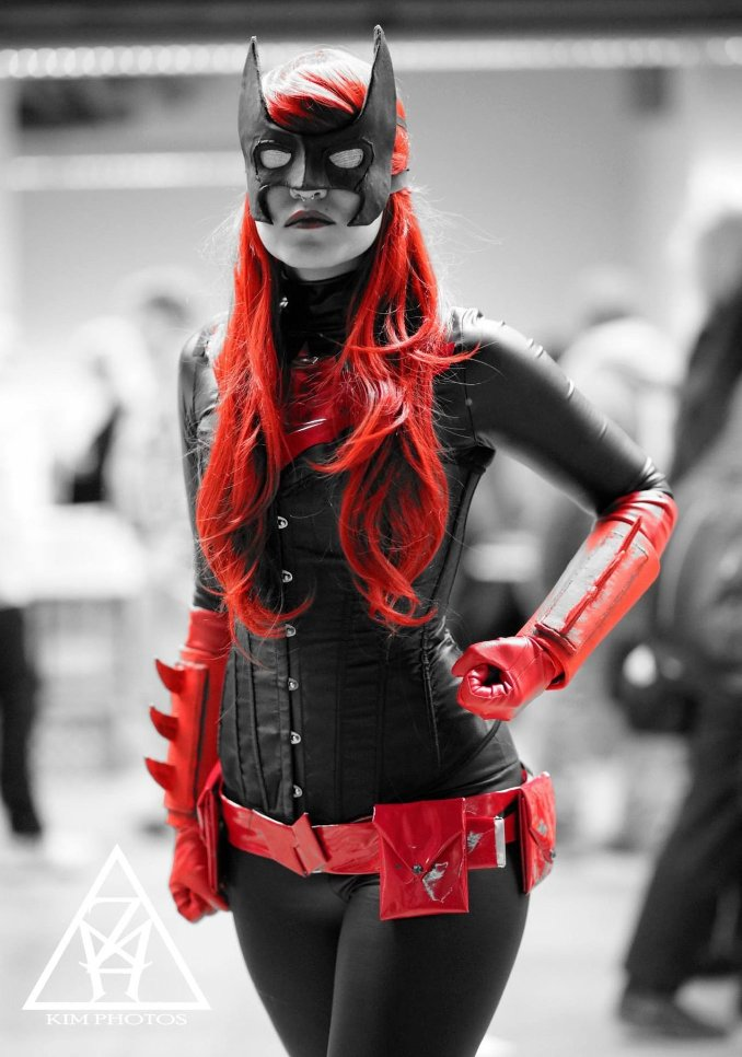 batwoman cosplay kate kane failedbabortion9