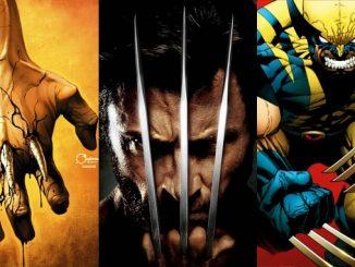 coups de griffes Wolverine
