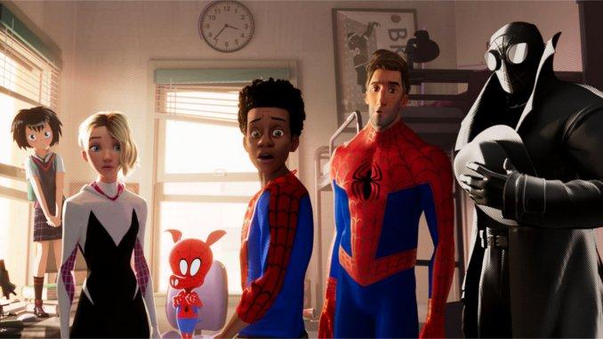 Spider-Man New Generation : 9 comics à lire avant (ou après) le film !