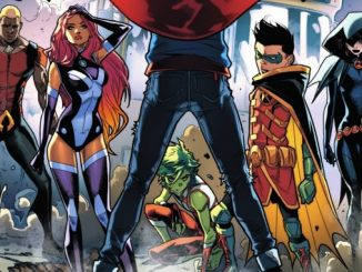 Super Sons tome 2 avis