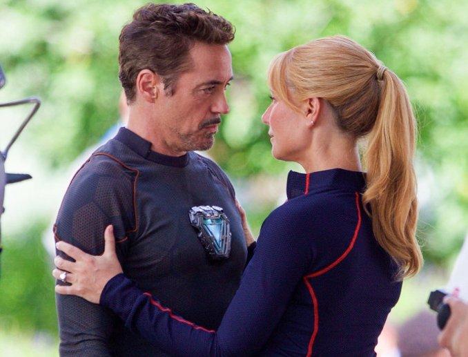 théories Avengers Endgame