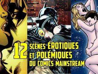 comics érotiques
