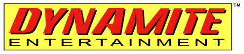logo Dynamite Entertainment