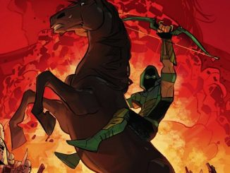 green arrow rebirth tome 4