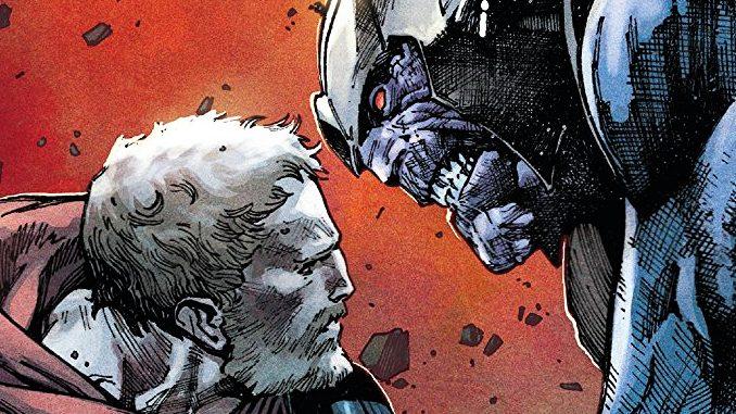 Olivier Coipel magnifique dans « Thor : la Guerre de l'Indigne » [avis]