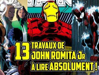 John Romita Jr