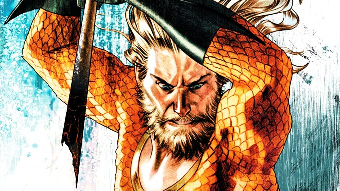 1 - Top Comics Aquaman-rebirth-tome-5-avis-critique-review-la-suicide-squad-attaque-l-atlantide