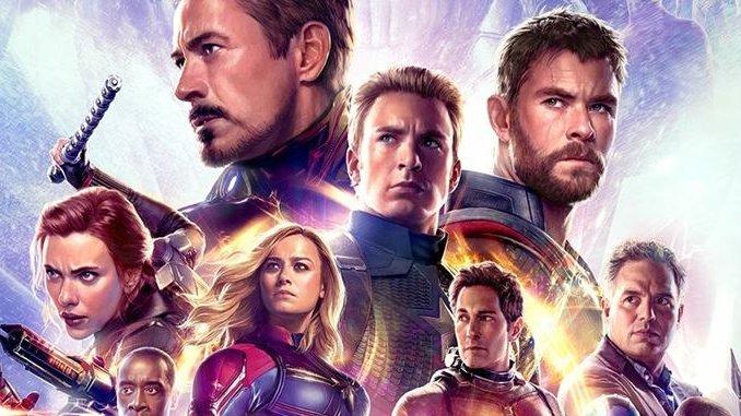 Avengers Endgame : la fin (spectaculaire) d'une époque [avis sans spoilers]