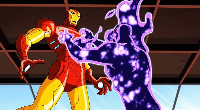 Avengers L Equipe Des Superheros Et Si La Meilleure Adaptation