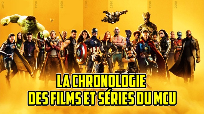 1 - Top Comics La-chronologie-complete-des-films-marvel-et-series-du-mcu-toutes-les-dates-importantes