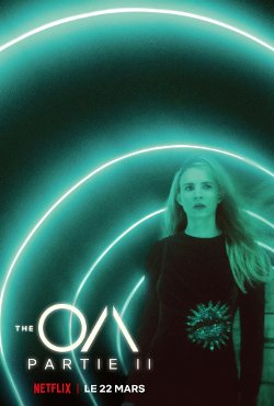 The OA saison 2 Netflix