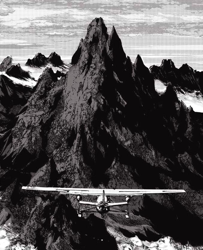 Lovecraft Les Montagnes Hallucinées