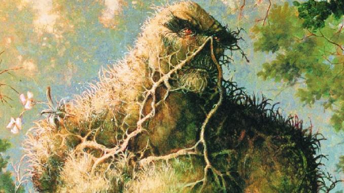 Alan Moore présente Swamp Thing, tome 1 : les racines de Vertigo [avis]